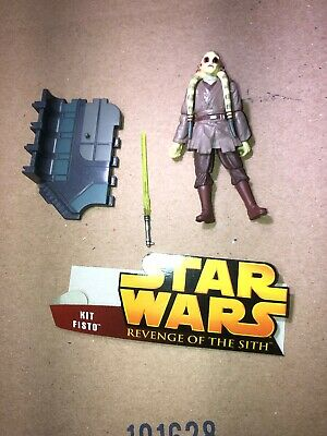 Star Wars Revenge of the Sith Kit Fisto