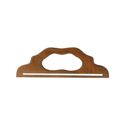 "Sunbelt Wood Purse Handle 12""-oak - 12oak"