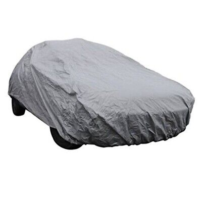 Streetwize Swbccm Water Resistant Breathable Car Covers - Cover Medium Full