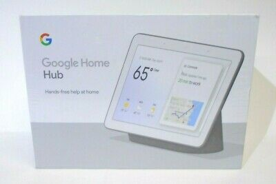 Google Home Hub Hands-free Help at Home