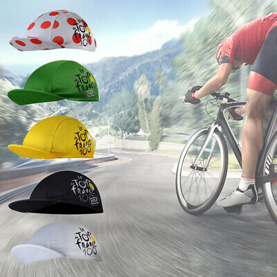 Bicycle Riding Cycling Sporting Anti-UV Cap Suncap Sport Hat Sunhat One Size Cal