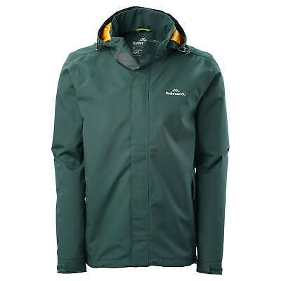 NEW Kathmandu Andulo Mens 2 Layer Windproof Waterproof Outdoor Hiking Rain