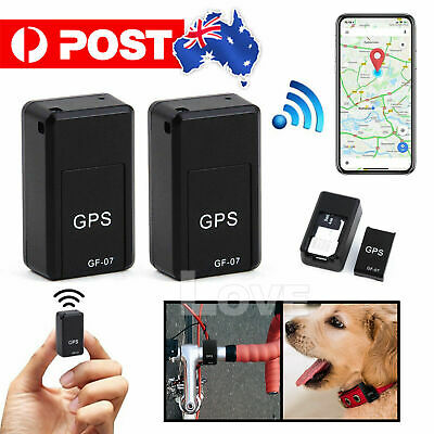 Cute 3G/4G GPS GPRS Tracker Magnetic Locator Car Childs Elder Tracking Device