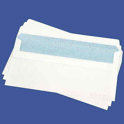 Opportunity White DL Envelopes Self Seal 75gsm (Pack of 1000) Plain (8770)