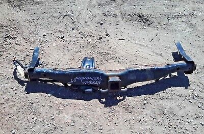 2005-2012 nissan pathfinder frontier trailer tow hitch oem