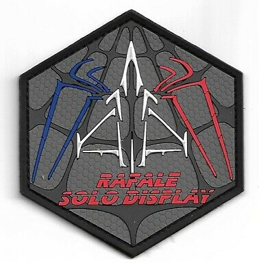 RAFALE PATCH TFS TFW 100 Hours Missions USAF Air Force squadron