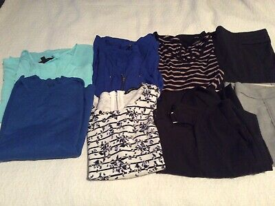 Portmans Ladies Size 12 Skirts Shirts Pants Tops