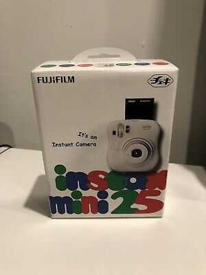 Fujifilm instax Mini 25 Instant Film Camera Brand New