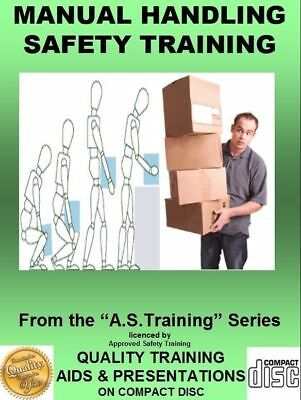 HACCP FOOD SAFETY and SFBB Health & Safety Training PPT on