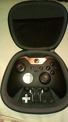 Xbox One Elite Wireless Controller,  RB button needs fixed.