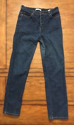superior performance select for latest fashion LEVIS WOMEN'S PERFECTLY Slimming 512 Straight Leg Jeans Size 12 M
