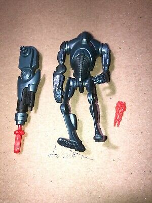 Star Wars Revenge of the Sith Super Battle Droid