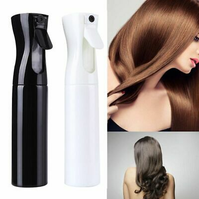 Bottle Sprayer Hairdressing Refillable Mists Spray For Salon Hair Care Accessory