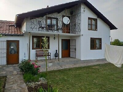 Bulgarian House - Dobrotich, 55km from Varna, Scandinavian look property 3 Beds