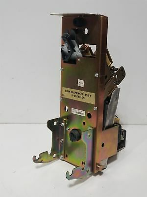 Rowe BC-100 Coin Dispenser Assembly 6-50580-09 Change Assy 4-50341-02 45032614
