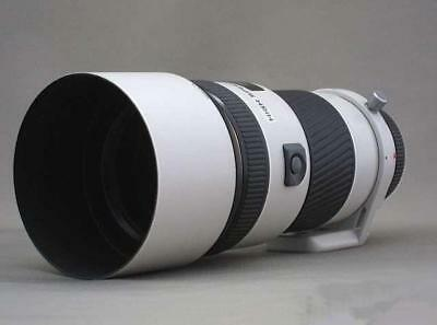Minolta HIGH SPEED AF APO Tele Zoom 80-200mm f2.8 Lens A Mount Camera Used Ex