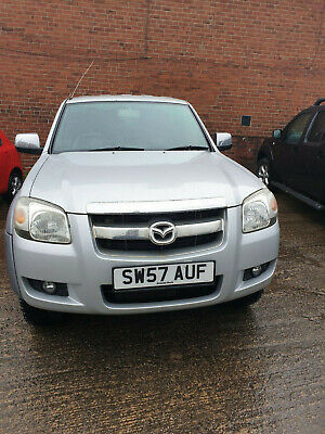 mazda crew cab readvertised due to time waster