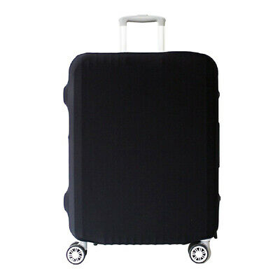 Travel Luggage Bags Case Suitcase Dustproof Cover Anti Scratch Protector Elastic
