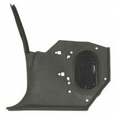 Camaro Kick Panel, For Cars With Air Conditioning, Left, 1970-1981 33-151541-1