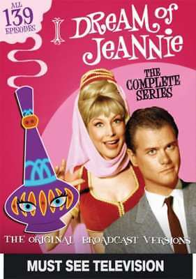 I Dream of Jeannie: Complete Series (12-DVD)