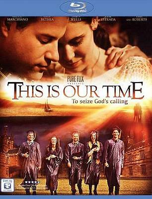 This Is Our Time [Blu-ray] Blu-ray