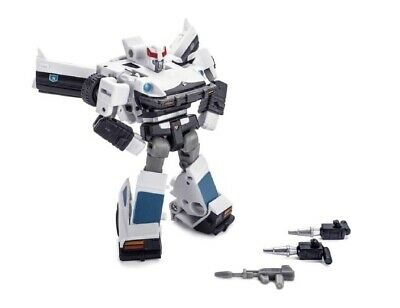 NewAge Toys Transformers The Legendary Heroes NA H3 Harry Figure In Stock