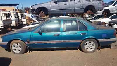 1992 Ford Falcon XR6 T5 Manual Conversion Gearbox Wheels ED EF EL XR8 XR