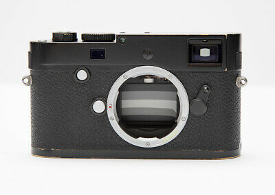 Leica M-P240, M-P 240 user body