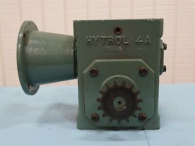 Hytrol 4A Speed Reducer 30:1