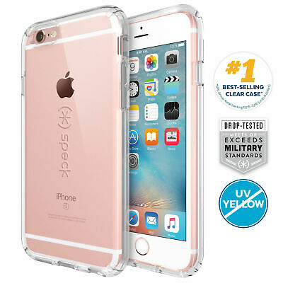 online store 8da76 355c7 SPECK CANDYSHELL CLEAR iPhone 6s & iPhone 6 Cases Clear