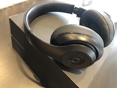 Beats by Dr. Dre Studio 2 Wireless Headband Wireless Headphones - Matte Black
