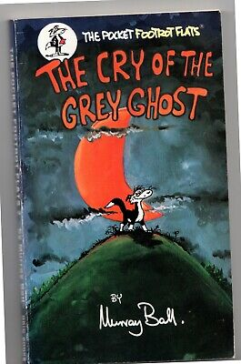 """The Pocket FooTrot FlaTs """"The Cry of the Grey Ghost"""""""