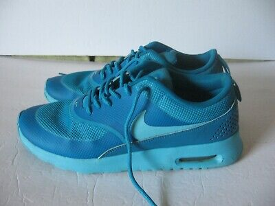 Shoes NIKE Air Max Thea 599409 406 ClearwaterLt Blue Lacquer