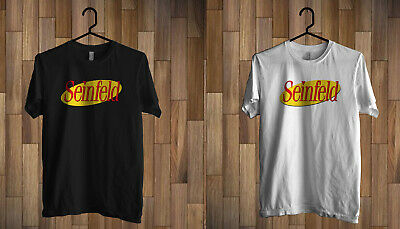 c827bae08 VTG SEINFELD T Shirt The Kramer Painting XL TV Show Promo Tee 90s ...