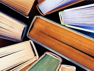 BOOKS !!!! OLD and NEW !!! Many to Choose From! See Listing Details!