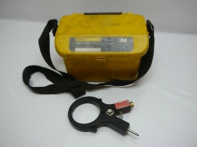 3M Dynatel 2273 Transmitter with Coupler Pipe Cable Locator