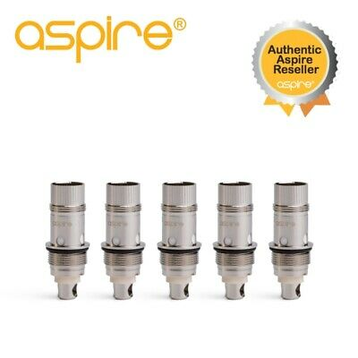 Aspire Replacement Vape Coil for Nautilus e-Cigarette (0.4ohm) - 5 Pack of Coils