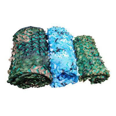 Camouflage Netting Army Net Camping Hunting Net Camo Tent Military Training