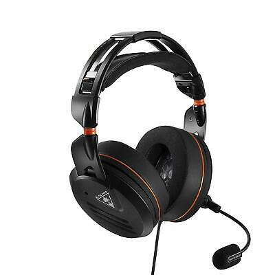 42ccaf45d52 TURTLE BEACH Elite Tournament Pro Gaming Headset Xbox One PS4 Mac iPhone  Switch