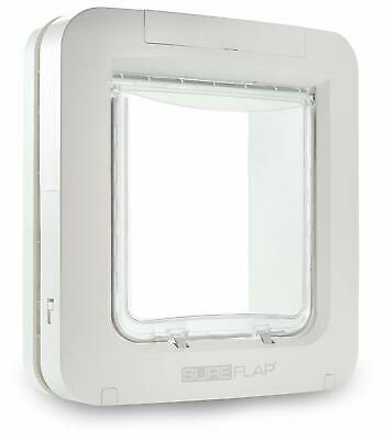 SureFlap Microchip Pet Door White, Premium Service, Fast Dispatch