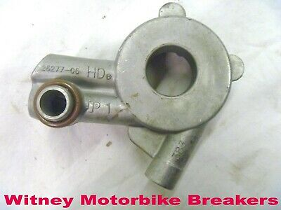 Harley Davidson Oil Pump Cover Maybe/Maybe Not Twin Cam 2006 Onwards 26277-06