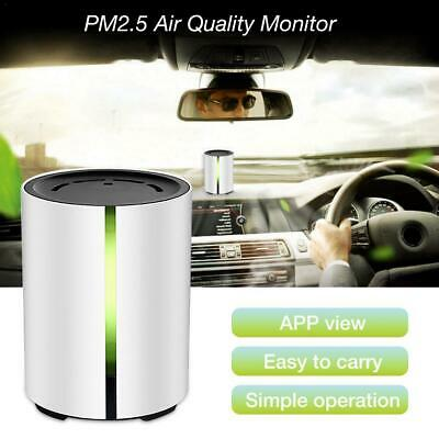 Household PM2.5 Detector Module Air Quality Dust Sensor Monitor