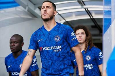 Chelsea Home Football Jersey Shirt 2019/20 NEW XXL New With Tags