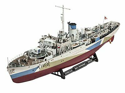 Eduard 1//144 HMCS Snowberry Big-Ed Set # 5343