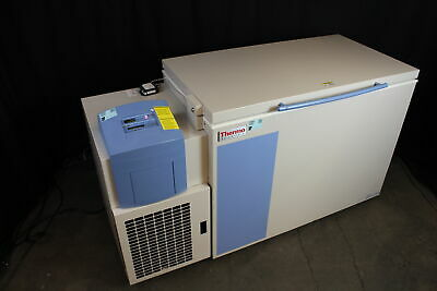 Thermo Scientific Forma 8600 Series Chest Freezer