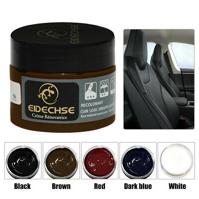 Leather Repair Cream Filler Compound For Leather Restoration Cracks Burns Holes