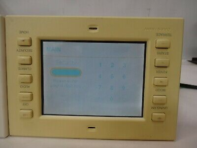 Crestron TPS-2000L In-Wall 5'' Touch Panel (Dim Screen)
