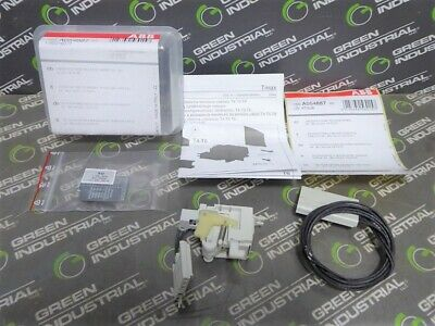 NEW ABB 1SDA054887R1 Undervoltage Release Kit