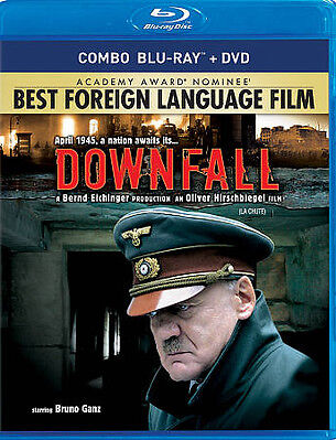Downfall (Blu-ray/DVD, 2012)