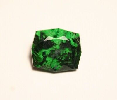 5.8ct Faceted Maw Sit Sit - Top Quality Beautiful Burmese Maw Sit Sit
